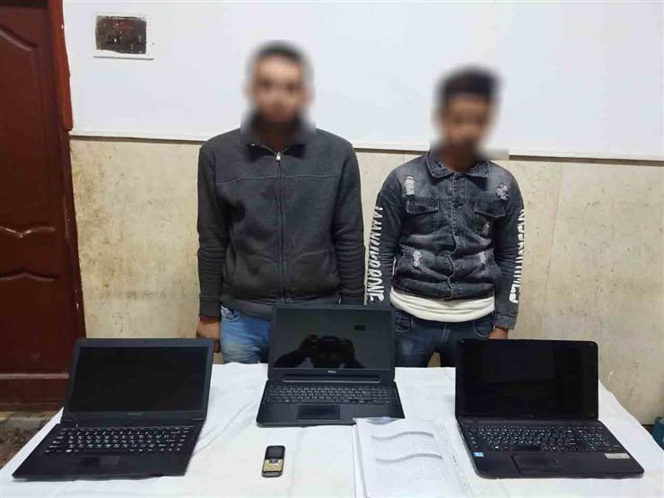 أمن القاهرة: ضبط تشكيل عصابي لسرقة المنازل في عين شمس