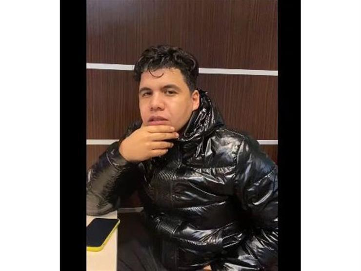 أول الضحايا.. شرطة السياحة تمنع عمر كمال من الغناء بأحد الفنادق