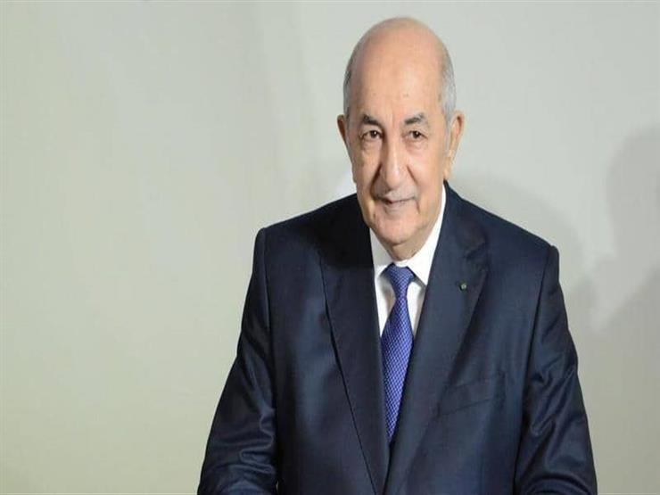 جبهة التحرير الوطني الجزائري ينتهي من إعداد مقترحاته حول تعديل الدستور