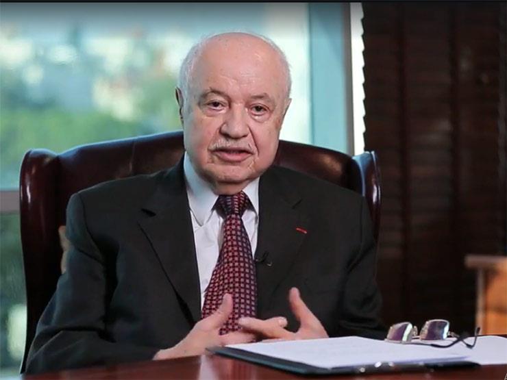 طلال أبو غزالة لـ