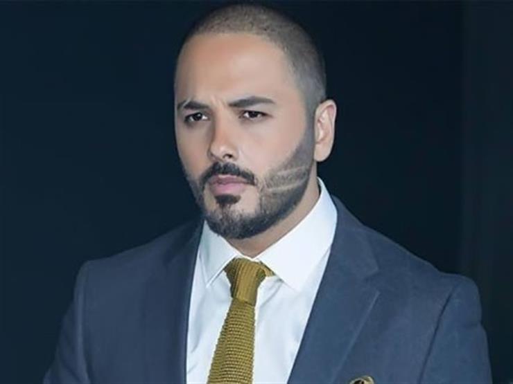 رامي عياش يكشف حكاية ورم سرطاني في ظهره