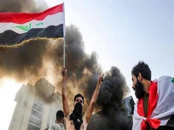 خطف ناشط عراقي من قبل مجهولين في النجف