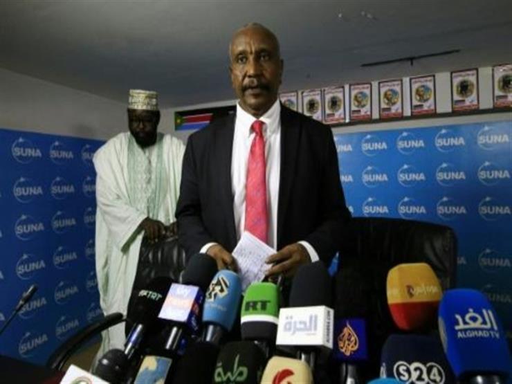 تمديد محادثات السلام بين المتمردين السودانيين والحكومة