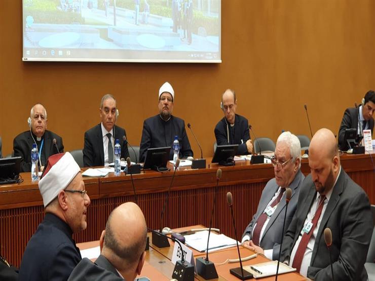 وزير الأوقاف: القانون المصري سبق الدولي في حماية دور العبادة