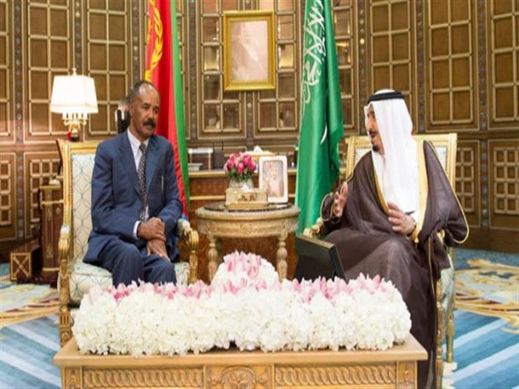 السعودية وإريتريا تؤكدان أهمية مجلس دول البحر الأحمر وخليج عدن في تعزيز التعاون