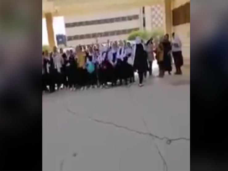 """أول إجراء رسمي من """"التعليم"""" عقب تداول فيديو رقص طالبات على """"بنت الجيران"""""""