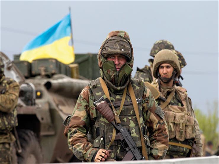 مقتل جندي أوكراني في اشتباك بشرق البلاد