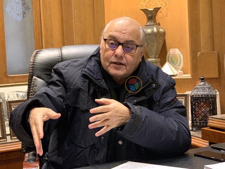 """موسى مصطفى: """"مبارك لم يكن ضد مبدأ المعارضة.. بل يحترم التوازن""""- فيديو"""