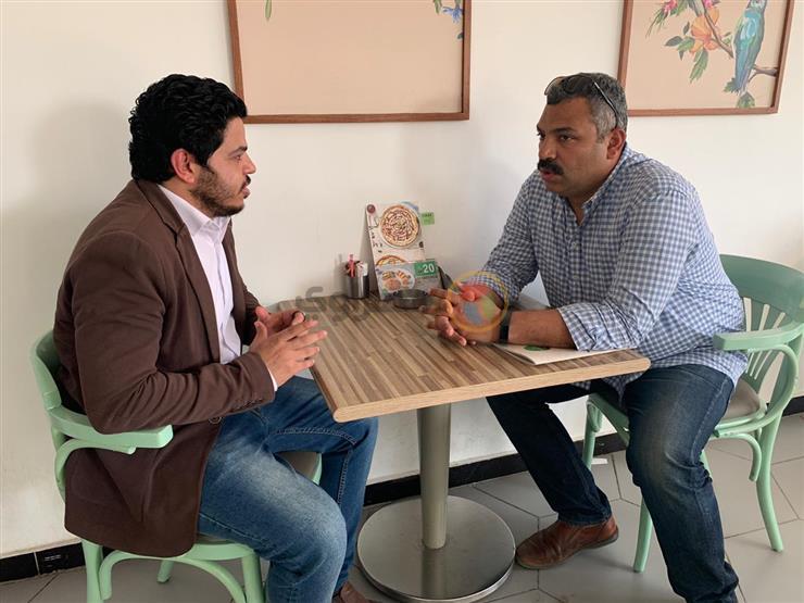 مدير مشروع تطوير التحرير: تحويل الميدان لعرض متحفي مفتوح