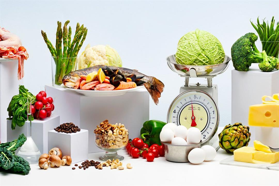 مناسبة للدايت.. 5 وجبات صحية منخفضة الكربوهيدرات (صور)