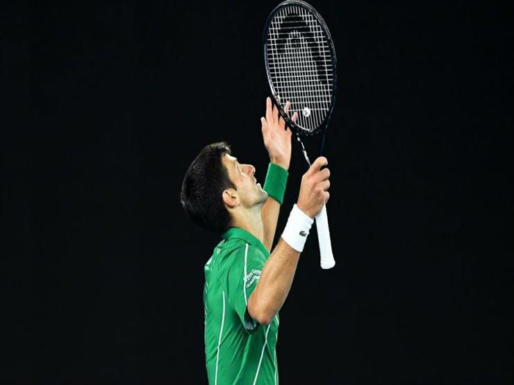 كرة تنس.. ديوكوفيتش يتوج بلقب بطولة أستراليا للمرة الثامنة