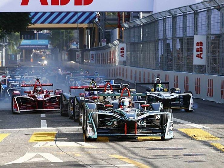 """فيروس """"كورونا"""" يتسبب في تأجيل سباق فورمولا-E الصيني لأجل غير مسمى"""