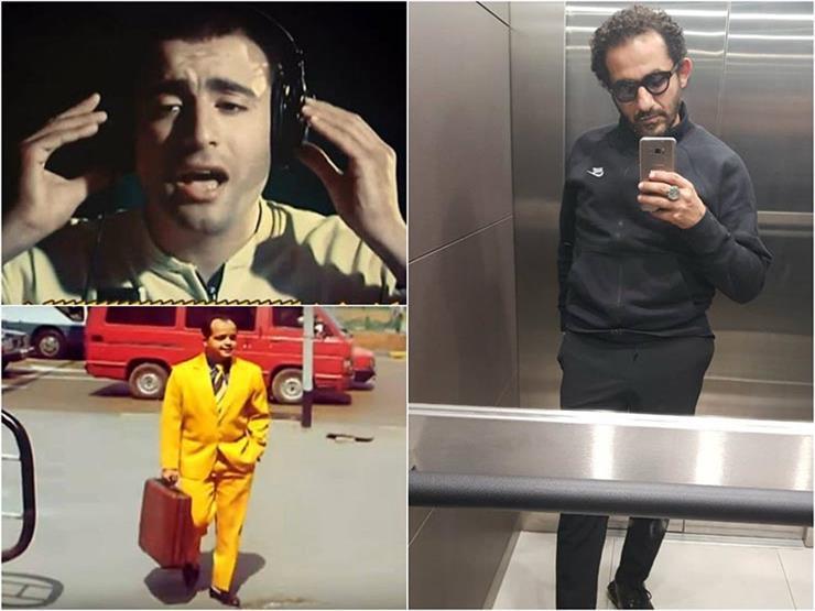 بسبب خاتم أحمد حلمي.. سجال بين محمد هنيدي وأحمد السقا    مصراوى
