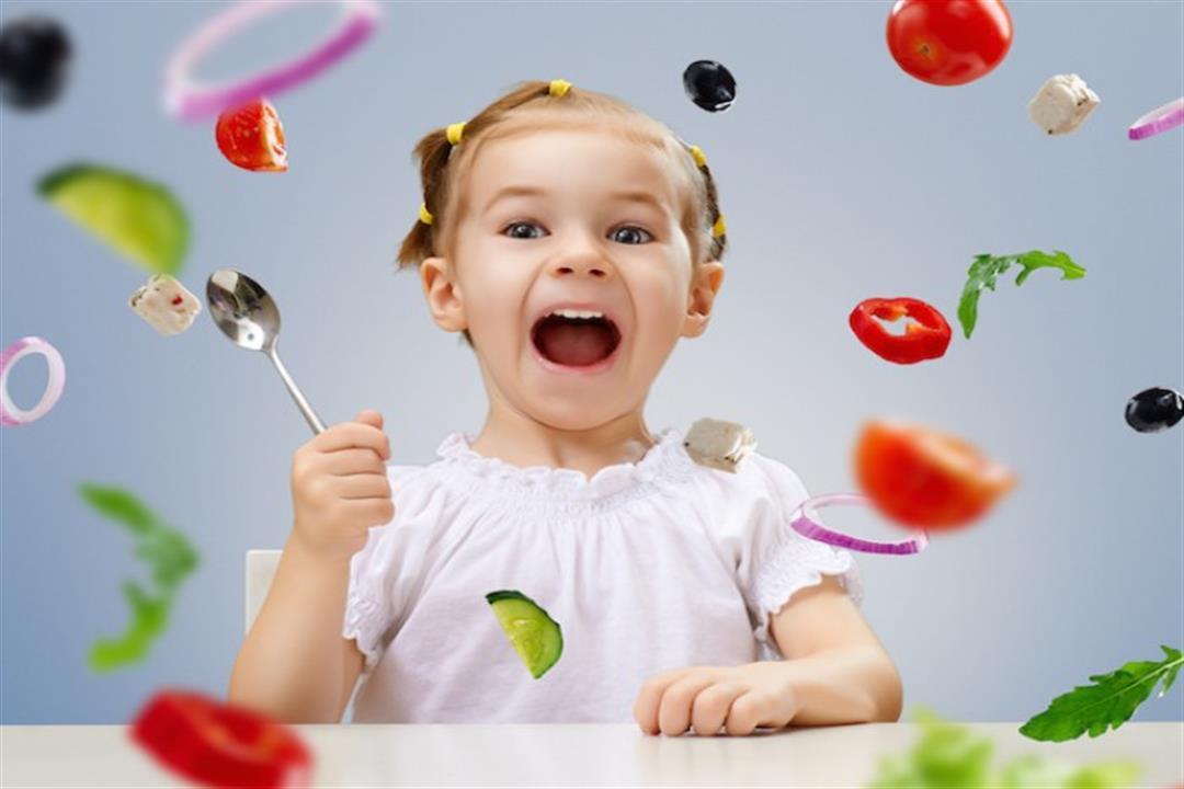 تحميه من الكورونا.. 3 فيتامينات هامة لتقوية مناعة طفلِك