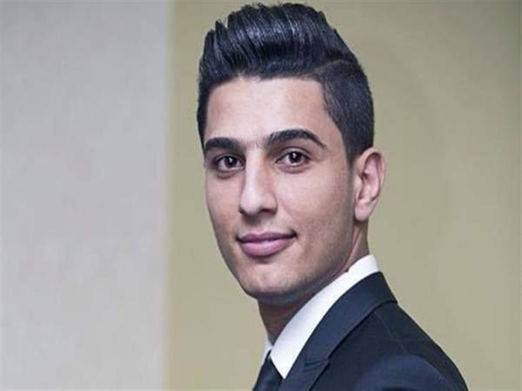 محمد عساف يشيد بأبطال مسلسل