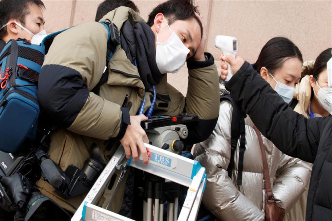 تسجيل أول حالة وفاة بفيروس كورونا في كوريا الجنوبية