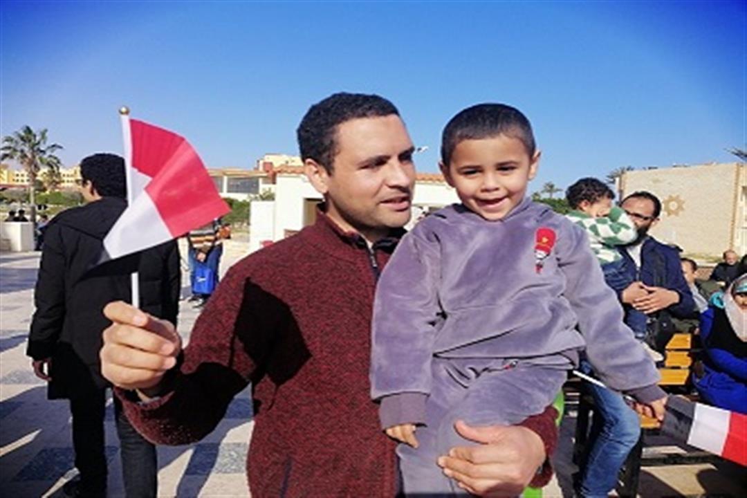"""عزل اختياري.. أسرة """"جمعة"""" تمكث في المنزل 15 يومًا بعد الحجر الصحي"""