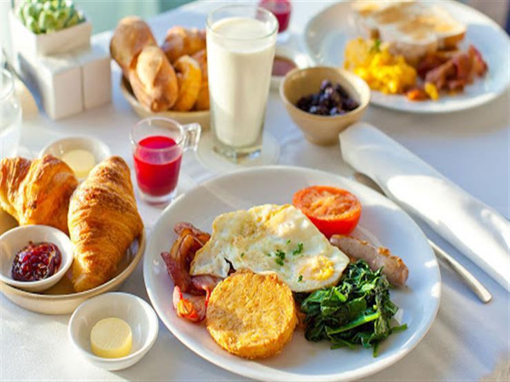 وجبة الإفطار تساعدك على إنقاص الوزن