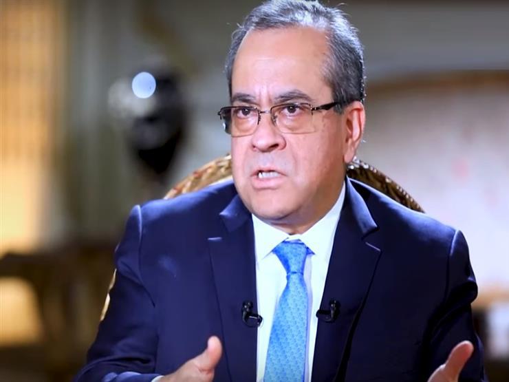 رئيس قطاع التعليم بالبنك الدولي :هناك تحول جذري لإصلاح التعليم فى مصر