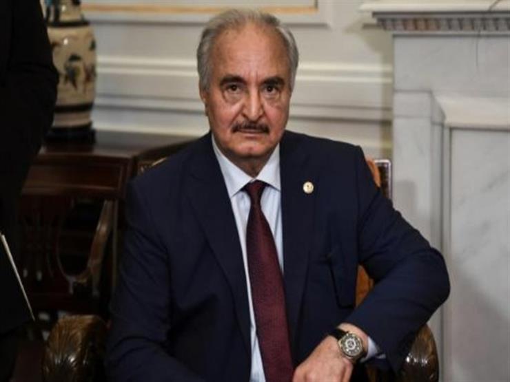 حفتر: كل تركي على أراضينا هدفًا مشروعًا للجيش الليبي (فيديو)