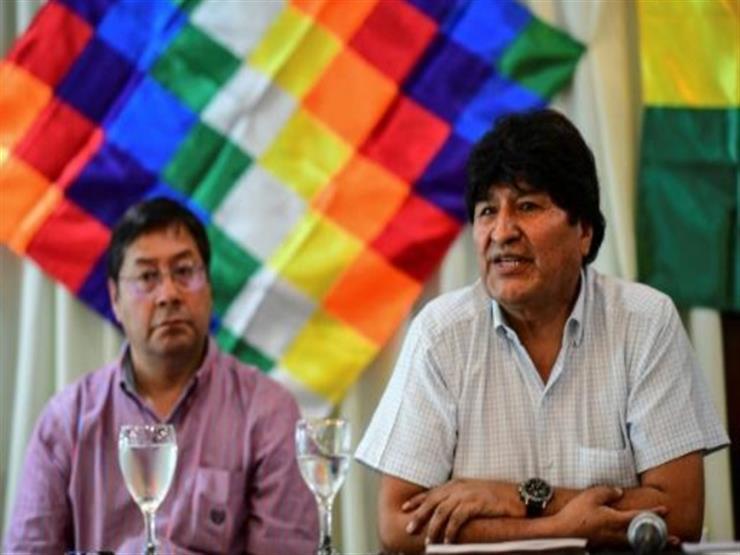 منع الرئيس البوليفي السابق من الترشح لمقعد في مجلس الشيوخ