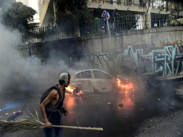 الآلاف يتظاهرون في عاصمة تشيلي للمطالبة بإصلاحات