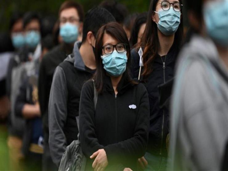ارتفاع حالات الإصابة بكورونا في كوريا الجنوبية إلى 433