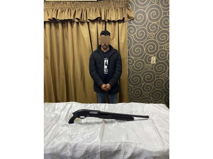 """المتهم بإطلاق النار على منزل والدته """"يوم الصباحية"""": اتجوزت من ورانا"""