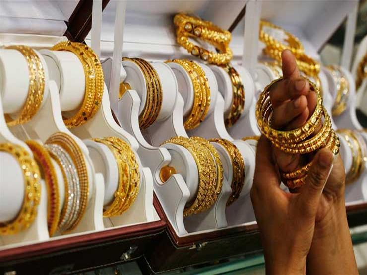 الذهب يعود للارتفاع في مصر والجرام يقفز 10 جنيهات مرة واحدة اليوم