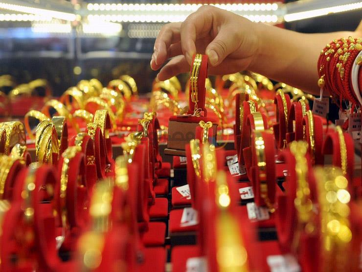 """""""كورونا"""" يقفز بأسعار الذهب لمستويات تاريخية في مصر (فيديوجرافيك)"""