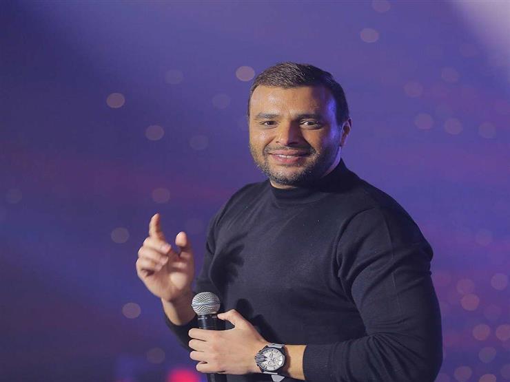رامي صبري يعلن اعتزال تشجيع نادي الزمالك