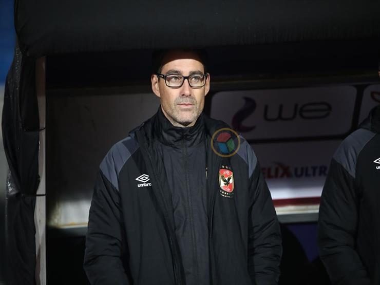 رسميًا.. الأهلي يعلن تجديد عقد فايلر حتى نهاية موسم 2021