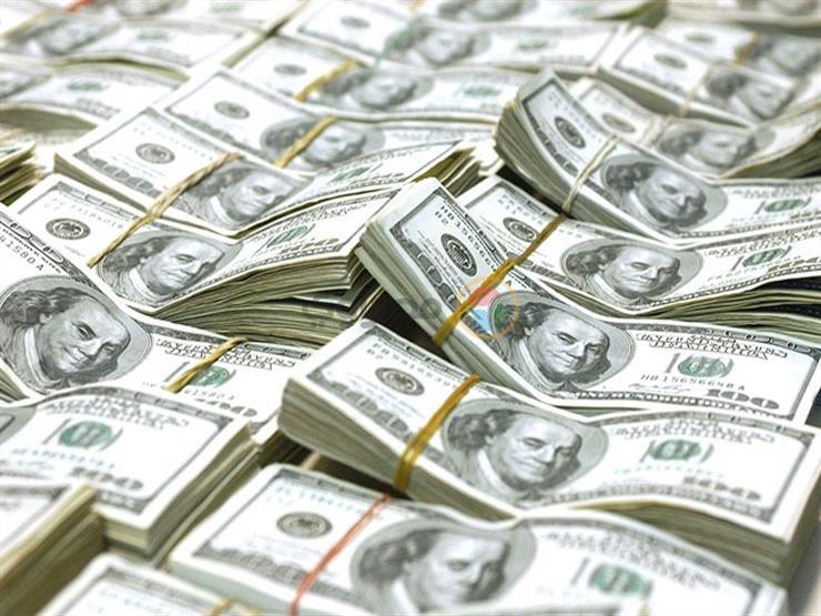 أسعار الدولار مقابل الجنيه بنهاية تعاملات اليوم الأحد 29-3-2020