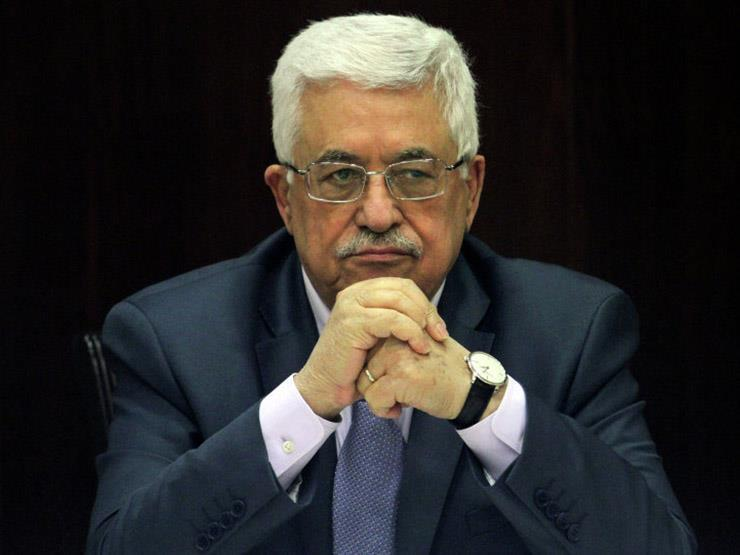 الرئيس الفلسطيني يشيد بالأمن الوقائي لحماية المواطنين من انتشار كورونا