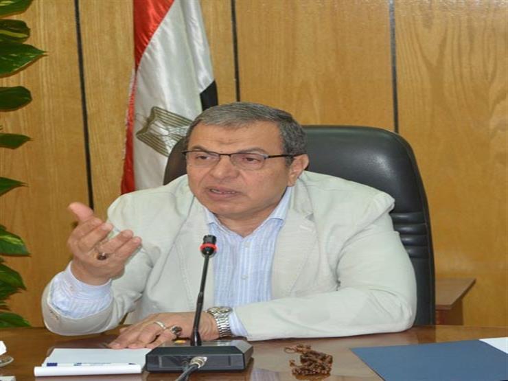 لمكافحة كورونا.. رسائل عاجلة من وزير القوى العاملة لأطباء وصيادلة وممرضين مصر