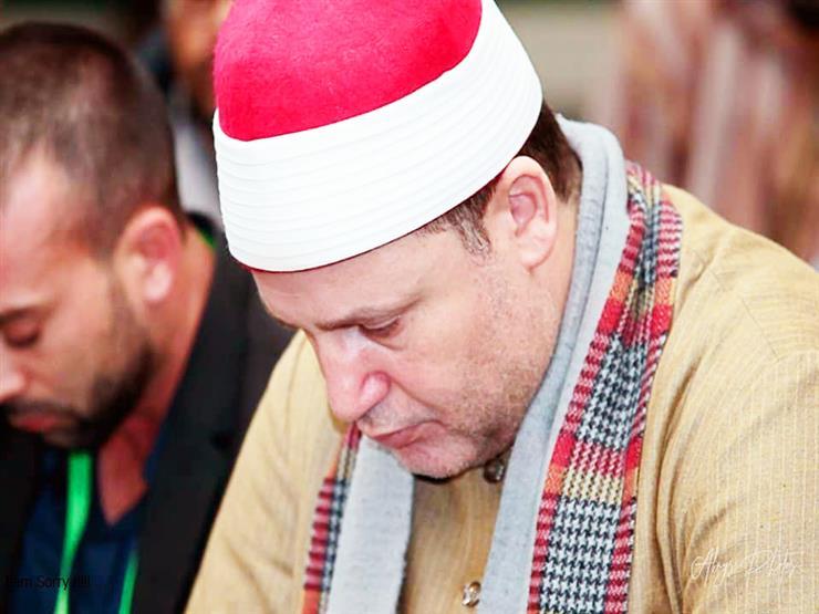 """6 معلومات عن الشيخ حجاج الهنداوي الذي أدى صلاة الجنازة على """"مبارك"""" اليوم"""