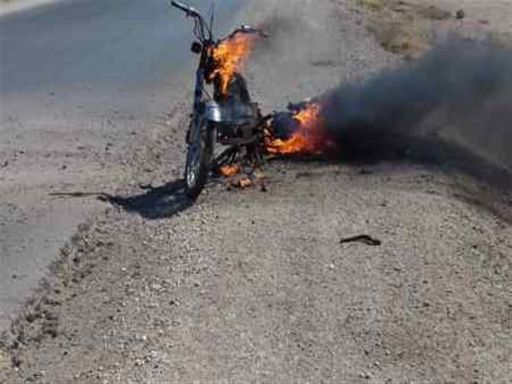 كابول: إصابة 9 أشخاص في انفجار دراجة نارية