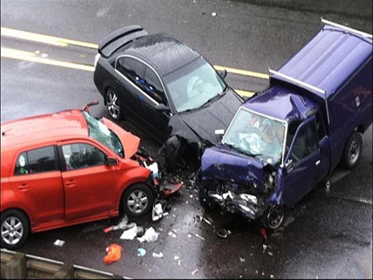 """لقائدي السيارات.. مؤسسة """"جيم"""" تقدم نصيحة مهمة لتجنب حوادث الطرق"""