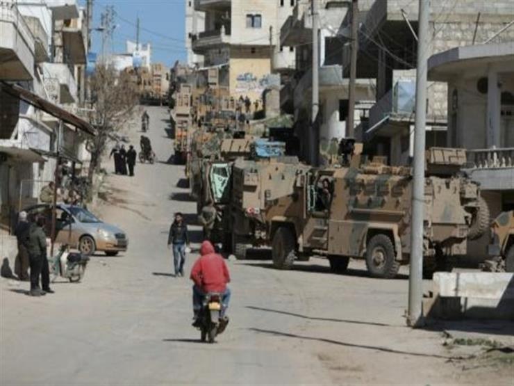 أنقرة: مقتل جنديين تركيين في ضربة جوية بإدلب السورية