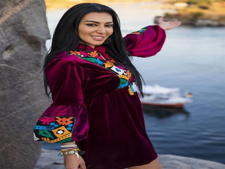 """احتفالًا بالعيد.. ميرهان حسين تطرح أغنيتها الجديدة """"فُكك"""""""