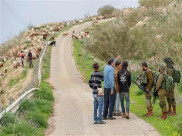 نشطاء إسرائيليون يكافحون من أجل إبقاء غور الأردن بيد الفلسطينيين