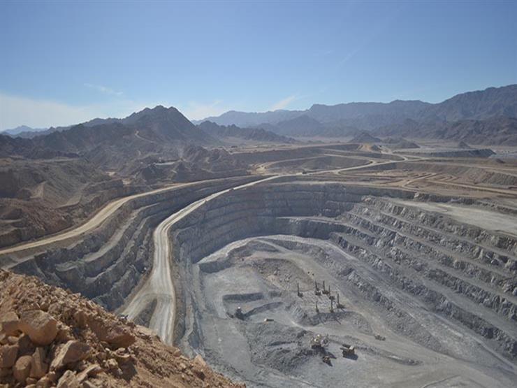 مصر تبدأ رحلة جديدة للبحث عن الذهب بطرح مزايدة عالمية (فيديوجرافيك)