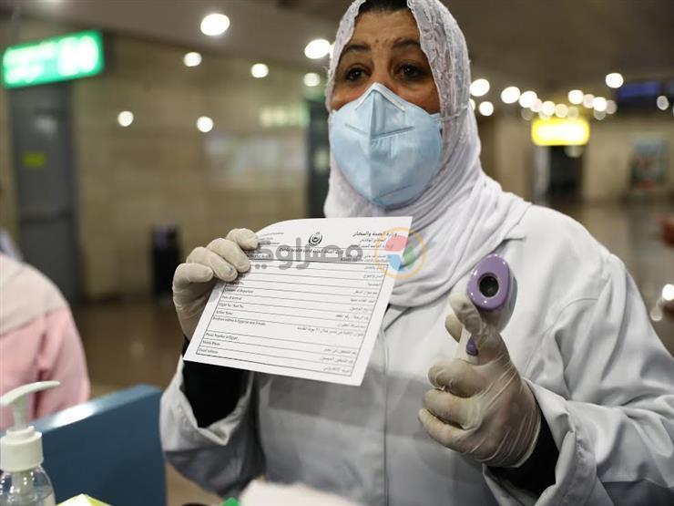 """الحكومة ترد على """"شائعة"""" اكتشاف 7 حالات إصابة بكورونا في مصر (بيان رسمي)"""