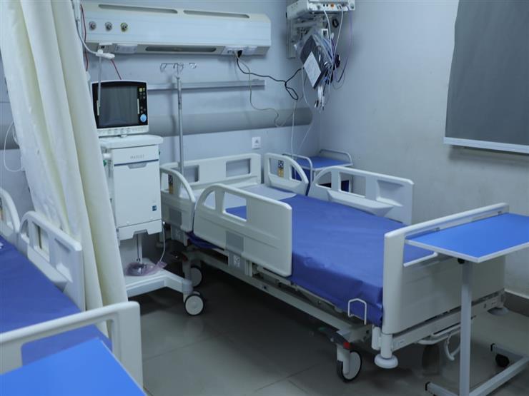 """أول حالة بمصر.. """"الصحة"""" تكشف سبب توصيف الأجنبي بـ""""حامل"""" فيروس كورونا"""