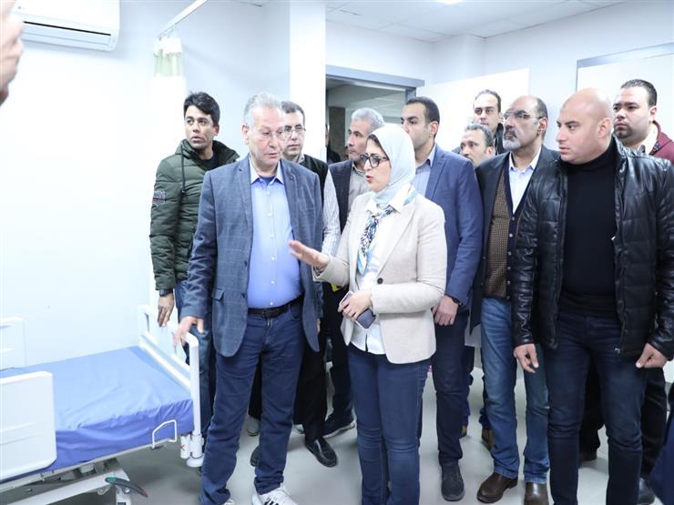 مصر تفتح باب التطوع لمواجهة كورونا