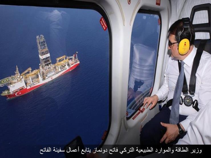 تركيا: سنبدأ التنقيب عن النفط في سواحل ليبيا خلال 3 أشهر