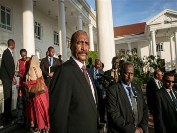 البرهان يطلع مجلس السيادة السوداني على اجتماعه بنتنياهو