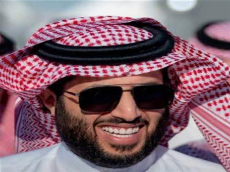 """تركي آل الشيخ يُعلن حضور """"مشروط"""" لقمة الأهلي والزمالك في الدوري"""