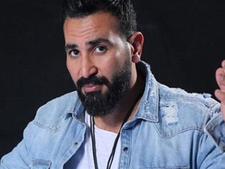 """أحمد سعد يطلق أغنية جديدة للوقاية من """"كورونا"""" ويكشف تعاونه مع شاكوش"""