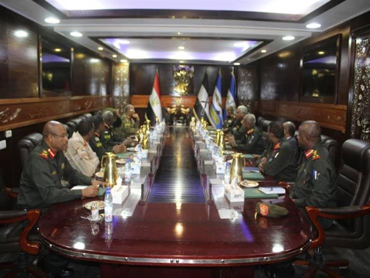 بعد لقاء التطبيع.. الجيش السوداني يدعم نتائج زيارة البرهان لأوغندا